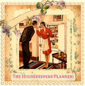 The Vintage Housekeepers